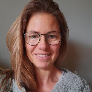 Valérie Soetens, Personal Organiser